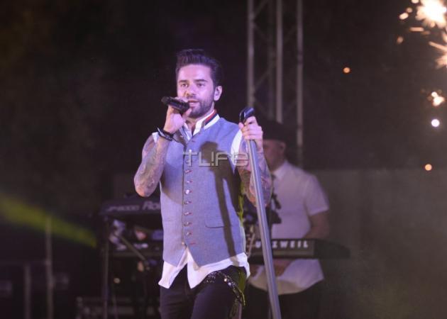 Onirama: Εντυπωσιακό φινάλε στην καλοκαιρινή περιοδεία του! Φωτογραφίες   tlife.gr