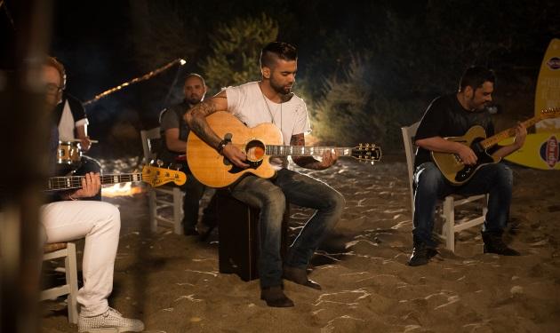 Όλα όσα έγιναν στα γυρίσματα του νέου clip των Onirama! Βίντεο | tlife.gr