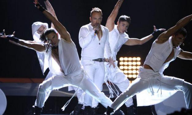 Το BBC πιστεύει ότι θα νικήσει ο Αλκαίος στη Eurovision | tlife.gr