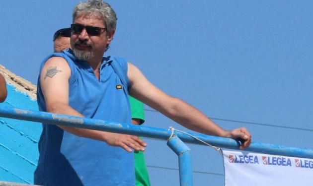 Ωμή βία στο γήπεδο του Ηροδότου: 50 άτομα χτυπούσαν στο κεφάλι έναν 47χρονο οπαδό του Εθνικού!   tlife.gr