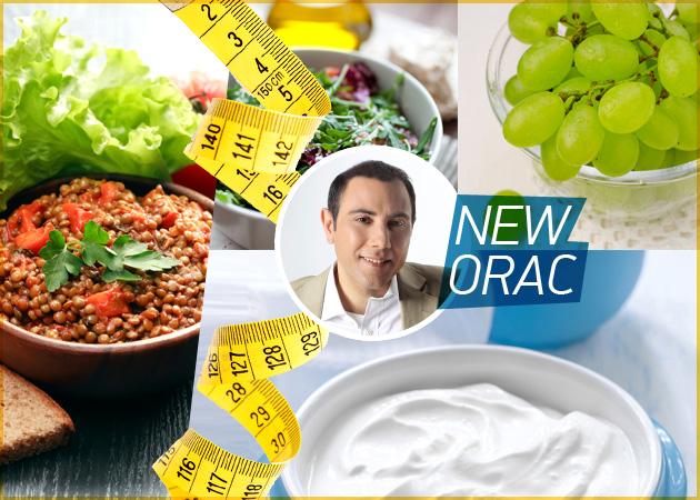 Φθινοπωρινή δίαιτα Orac: Κάνε detox και χάσε κιλά! | tlife.gr