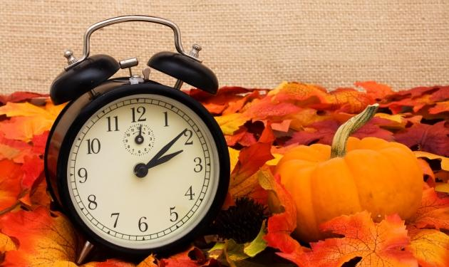Ρύθμισες το ρολόι σου; Άλλαξε η ώρα! | tlife.gr