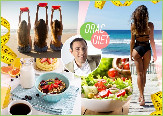 Καλοκαιρινή δίαιτα Orac για να χάσεις κιλά, να διώξεις το λίπος και τις τοξίνες | tlife.gr