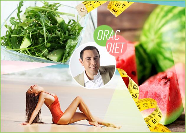Καλοκαιρινή Δίαιτα Orac από τον Δημήτρη Γρηγοράκη: Χάσε κιλά και το λίπος από την κοιλιά! | tlife.gr