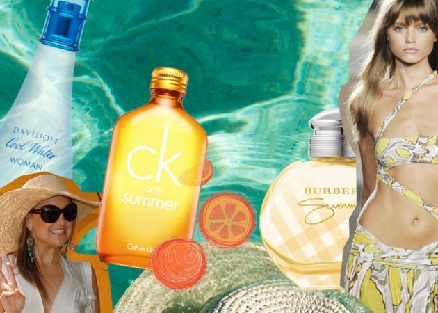 Αγόρασε τώρα το ιδανικό άρωμα για το καλοκαίρι! | tlife.gr