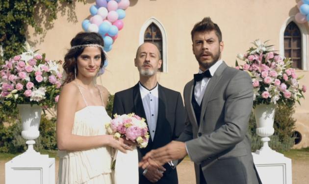 """Η μεγάλη αποκάλυψη για το """"γάμο"""" του Ελενίτσα! Φωτογραφίες"""