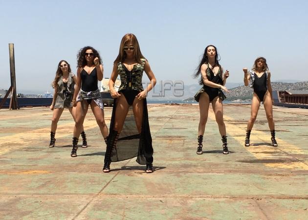 OtherView: Bάζουν φωτιά στο καλοκαίρι μας με το νέο τους video clip! Αποκλειστικό backstage