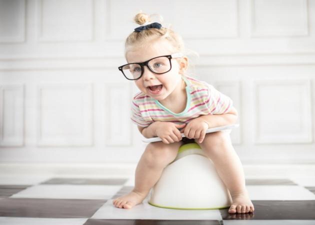 Ουρολοίμωξη και παιδί: Τι να προσέξεις το καλοκαίρι!