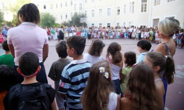 Ο «χάρτης» της νέας σχολικής χρονιάς – 5 Σεπτεμβρίου ανοίγουν τα σχολεία – Λιγότεροι περίπατοι, περισσότερες εκδρομές, χειμερινές διακοπές | tlife.gr