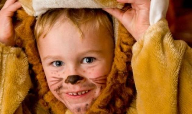 Αποκριάτικες στολές, μάσκες και παιδιά: Προσοχή κρύβουν κινδύνους   tlife.gr