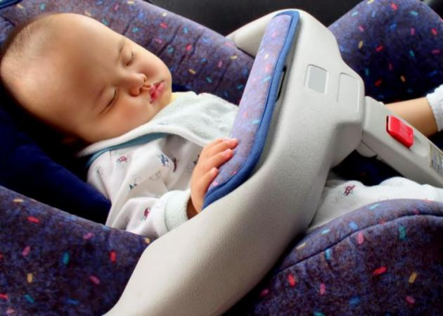 Οδική ασφάλεια και παιδί | tlife.gr