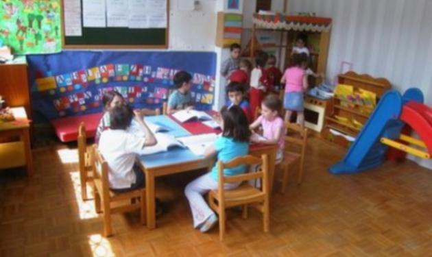 Ηράκλειο: Στο δρόμο 500 νήπια! Διώχνουν 41 συμβασιούχους από παιδικους σταθμούς! | tlife.gr