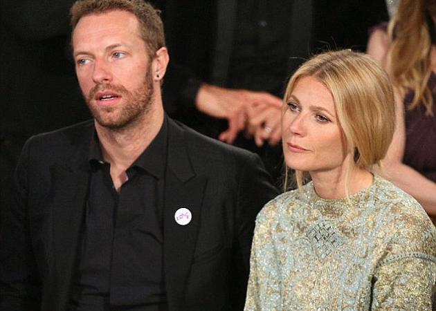 Οι καλύτεροι πρώην! Αχώριστοι μετά το διαζύγιο η Gwyneth Paltrow με τον Chris Martin!