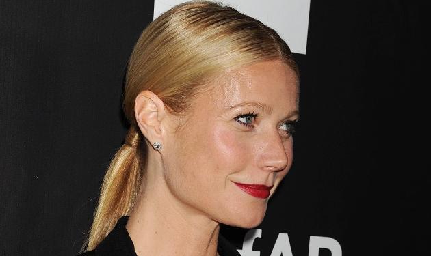 """Gwyneth Paltrow: """"Υπάρχουν στιγμές που σκέφτομαι ότι ίσως ήταν καλύτερα να μείνουμε παντρεμένοι"""""""