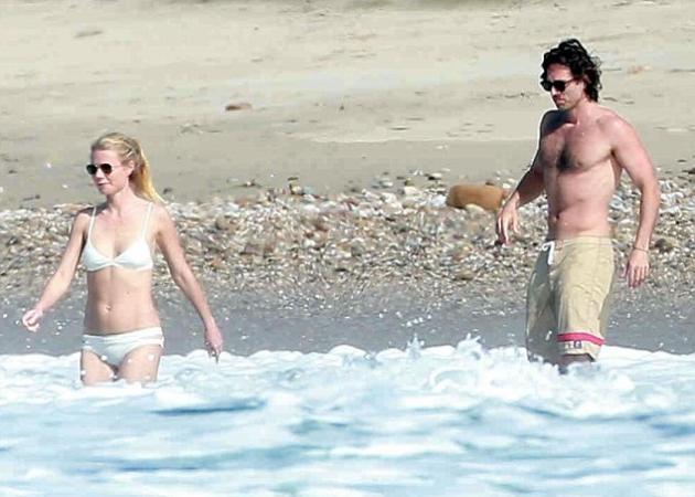 Gwyneth Paltrow: Στο Μεξικό με τον κούκλο σύντροφό της! Φωτογραφίες | tlife.gr