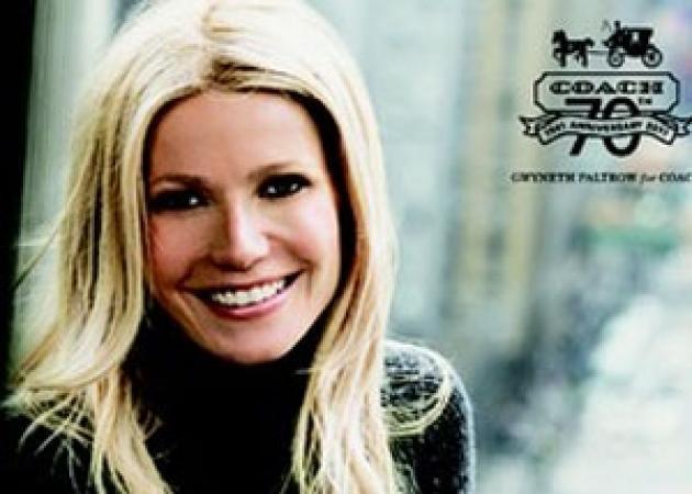 H Gwyneth Paltrow το νέο πρόσωπο της Coach | tlife.gr