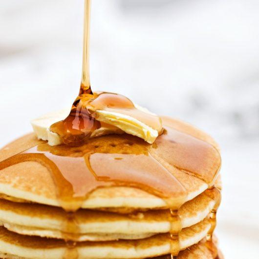 Pancakes! Οι Αμερικάνικες τηγανήτες | tlife.gr