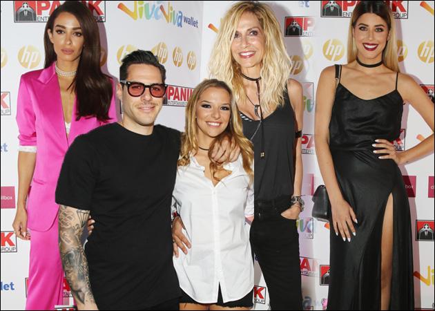 Panik Party με celebrities, λάμψη και πολλή μουσική! Φωτογραφίες | tlife.gr