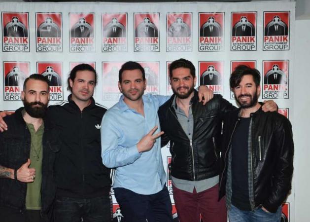 Οι Μellises υπέγραψαν ξανά στην PANIK! | tlife.gr
