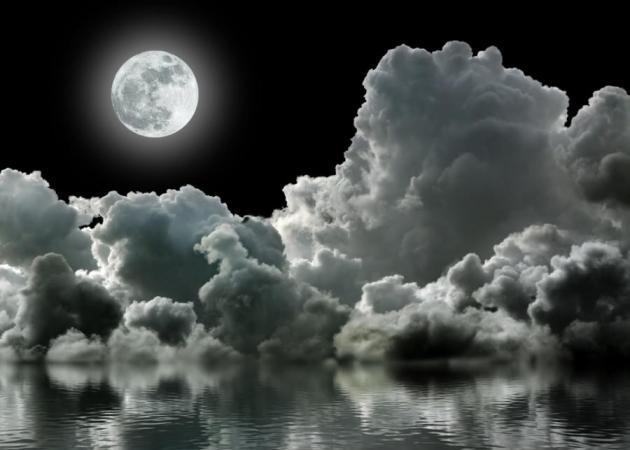 Πανσέληνος και Έκλειψη Σελήνης στο Ζυγό: Πώς επηρεάζει το ζώδιό σου; Τι πρέπει να προσέξεις;