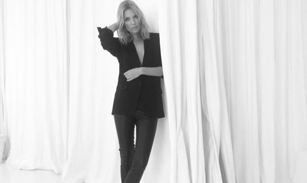 Βίκυ Καγιά: Backstage από τη φωτογράφισή της για γνωστό περιοδικό! | tlife.gr