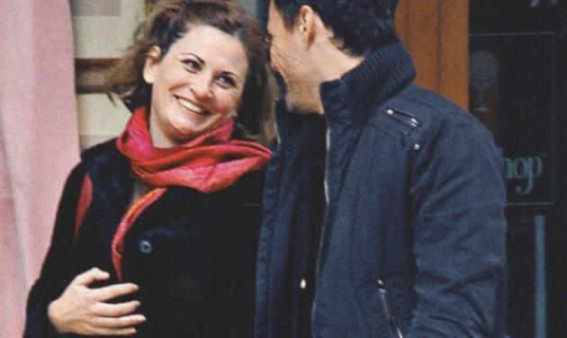 Γρηγόρης Πετράκος: Το ρομαντικό ραντεβού με τη Θεοφανία Παπαθωμά κι όσα είπε για το video clip! | tlife.gr