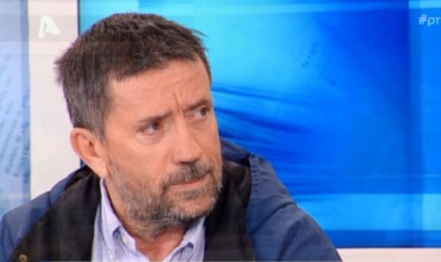 Σπύρος Παπαδόπουλος για τον Δημήτρη Μητροπάνο: «Όταν πήγα στο Παρίσι να τον δω στο νοσοκομείο…» | tlife.gr