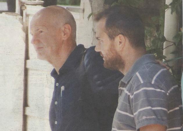 Γιώργος Παπανδρέου: Ο γιος του Αντρέας έπιασε δουλειά στο Αμμάν της Ιορδανίας