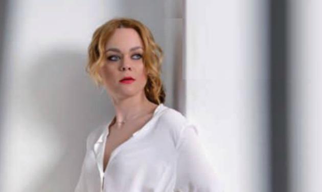 Συντευξης της Λένα Παπαληγούρα - e-cinema