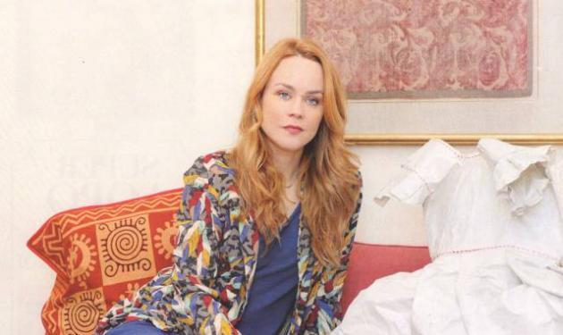 Λένα Παπαληγούρα: Μας δείχνει το φινετσάτο διαμέρισμά της στα Εξάρχεια! | tlife.gr