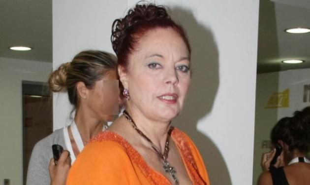 Καίτη Παπανίκα: Ήξερες με ποιον ηθοποιό είναι παντρεμένη;