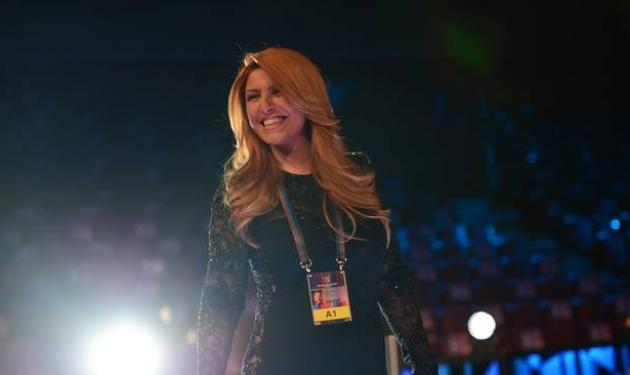 Ε. Παπαρίζου: Πέρασε στην επόμενη φάση του σουηδικού τελικού για τη Eurovision! Video | tlife.gr