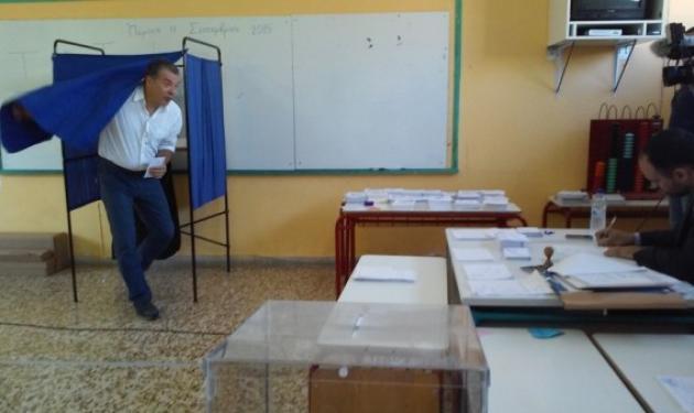 Δεν έδωσαν στον Σταύρο Θεοδωράκη ψηφοδέλτιο του Ποταμιού! | tlife.gr