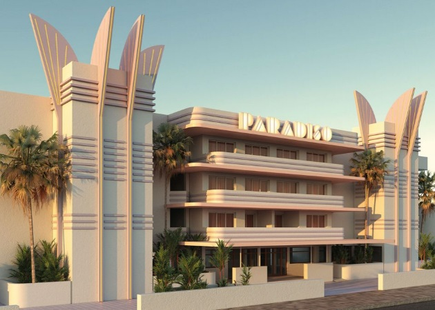 "Paradiso Ibiza Art Hotel: Ο ""παράδεισος"" μπορεί να μην είναι τόσο μακριά όσο νόμιζες | tlife.gr"
