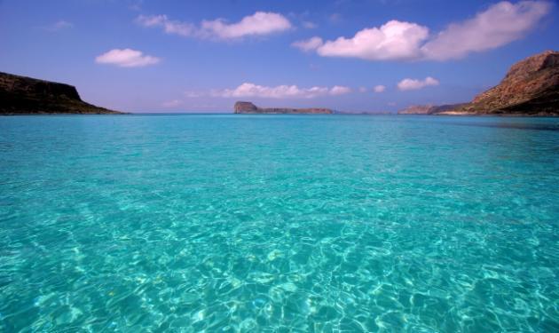 Η Ελλάδα έχει τις πιο καθαρές παραλίες της Ευρώπης! | tlife.gr