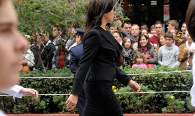 Οι κυρίες που έκλεψαν τις εντυπώσεις στη φετινή παρέλαση! Φωτογραφίες