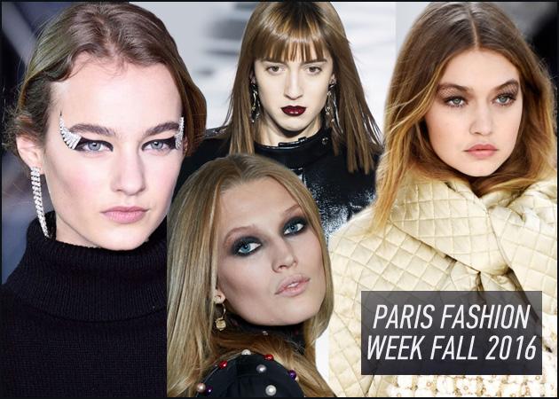 Paris Fashion Week: τα 15 καλύτερα looks που συζητάει όλος ο beauty κόσμος!   tlife.gr