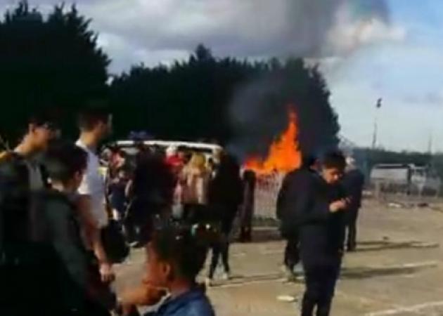 Έκρηξη σε προάστιο του Παρισιού! Τουλάχιστον 20 τραυματίες [vid] | tlife.gr