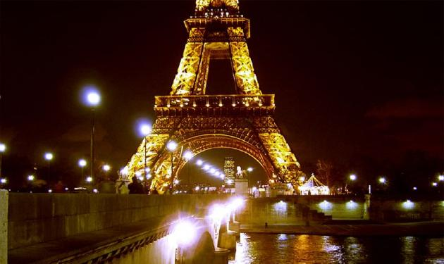 Μεγάλη κλήρωση από τα Μetropolis για ταξίδι δύο ατόμων στο Παρίσι!   tlife.gr