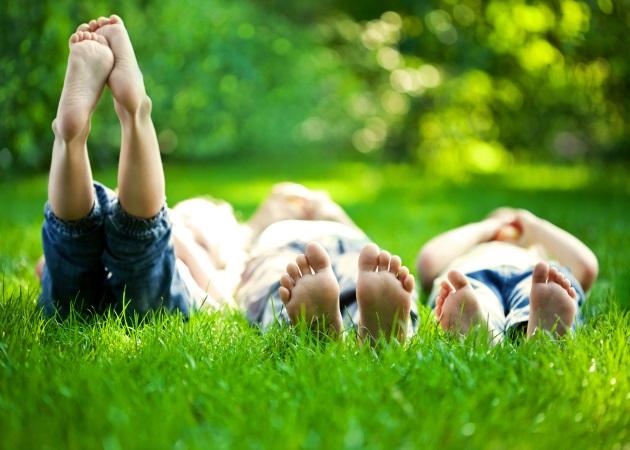 Τα πιο «πράσινα» πάρκα της πόλης για να περάσετε τις ζεστές ανοιξιάτικες ημέρες με το παιδί | tlife.gr