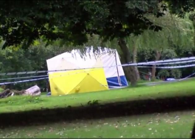 Εφιαλτικές ώρες για 12χρονη – Έπεσε θύμα άγριου βιασμού σε πάρκο   tlife.gr