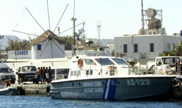 Θρίλερ με πτώμα γυναίκας ανοιχτά της Παροικιάς | tlife.gr