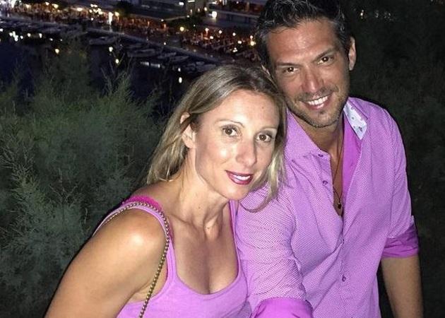 Αλέξανδρος Παρθένης: Πού βρίσκεται μετά το διαζύγιο με την Κατερίνα Θάνου; [pics] | tlife.gr