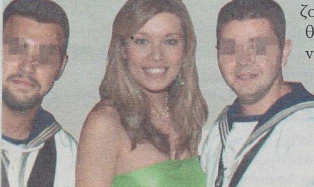 Prive club το Αβέρωφ και το 2008 για Μαριέττα-Λεό!