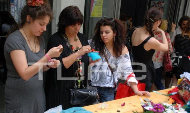 Αντάλλαξαν τα ρούχα τους κάνοντας… πάρτυ! | tlife.gr