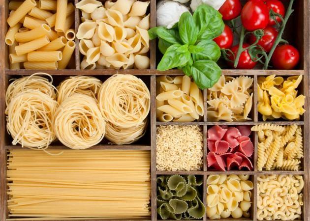 Ζυμαρικά: Το πιο φθηνό comfort food!