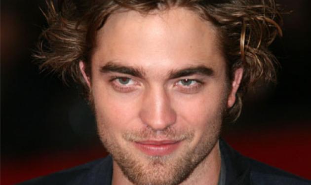 O Robert Pattinson έχει ψείρες; | tlife.gr