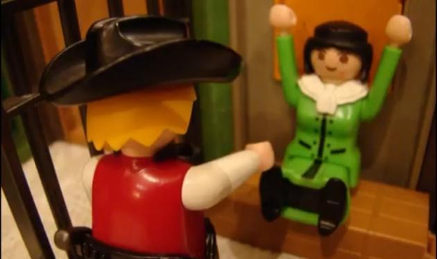 Play Kill Bil: Έγκλημα πάθους από… παιχνίδια! Βίντεο   tlife.gr