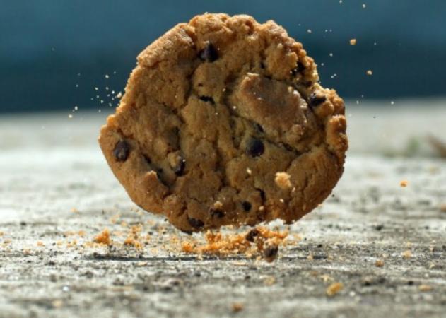 Μπορείς να φας κάτι που μόλις ακούμπησε στο πάτωμα; Τι λέει η επιστήμη… | tlife.gr