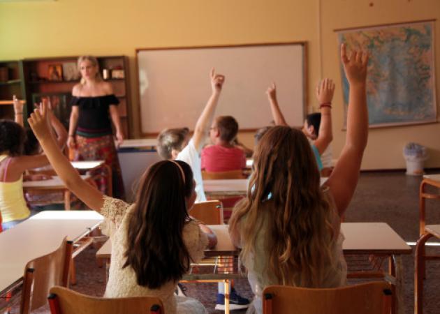 Αγρίνιο: Λιποθύμησε 7χρονος μαθητής από την πείνα – Η εξομολόγηση της μητέρας του στο σχολείο! | tlife.gr